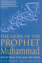 The heirs of th prophet Muhammad